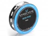 Vandy Vape Mesh Wire 5Ft.