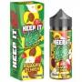 Keep It 100 E-Liquid 100mL