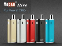 Yocan Hive Wax & Thick Oil All-in-One Kit
