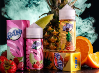 Hi-Drip E-Liquid 100mL