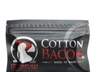Cotton Bacon V2 By Wick 'n' Vape - 10pcs