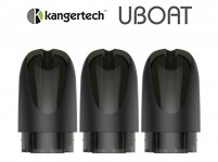 Kanger UBOAT 2mL Cartridge (3pcs)