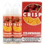 Crisp 60mL E-Juice by Cosmic Fog - Strawberine
