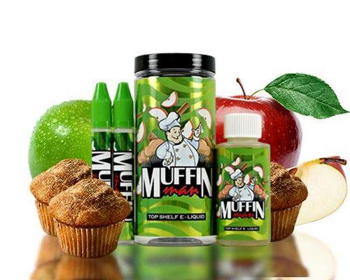 ONE_HIT_WONDER-_Muffin_Man_100ml