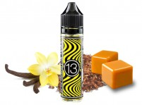 13th Floor Elevapors 60mL E-liquid - Django