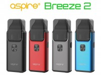 Aspire Breeze 2 AIO 1000mAh 3mL Starter Kit