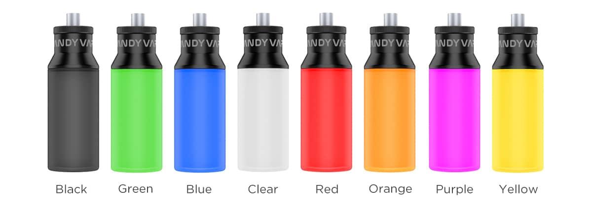 Vandy Vape Pulse BF Squonk Mod 8mL Silicone Squonk Bottle