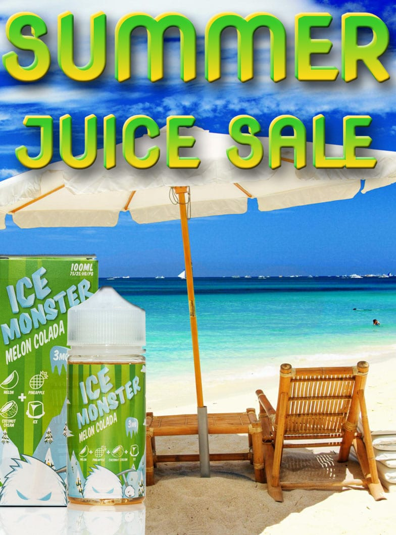 summer juice sale net