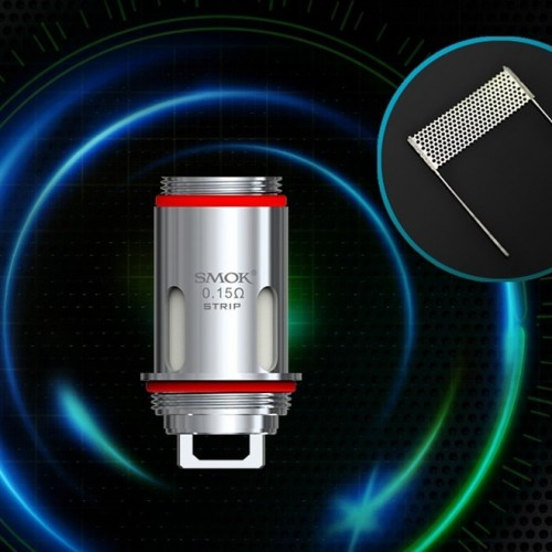 SMOK Vape Pen 22 Strip Coils (5pcs)