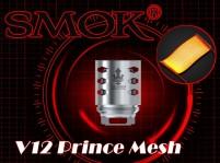 SMOK TFV12 Prince Mesh Coils (3pcs)