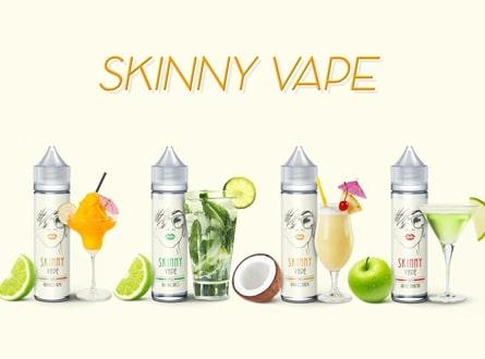 Skinny Vape 60mL E-Liquid