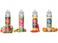 Sweet Teeth 60mL E-Liquid