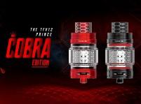 SMOK TFV12 Prince Sub-Ohm Tank - Cobra Edition