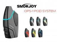 SMOKJOY OPS-1 Ultra Portable Pod Starter Kit