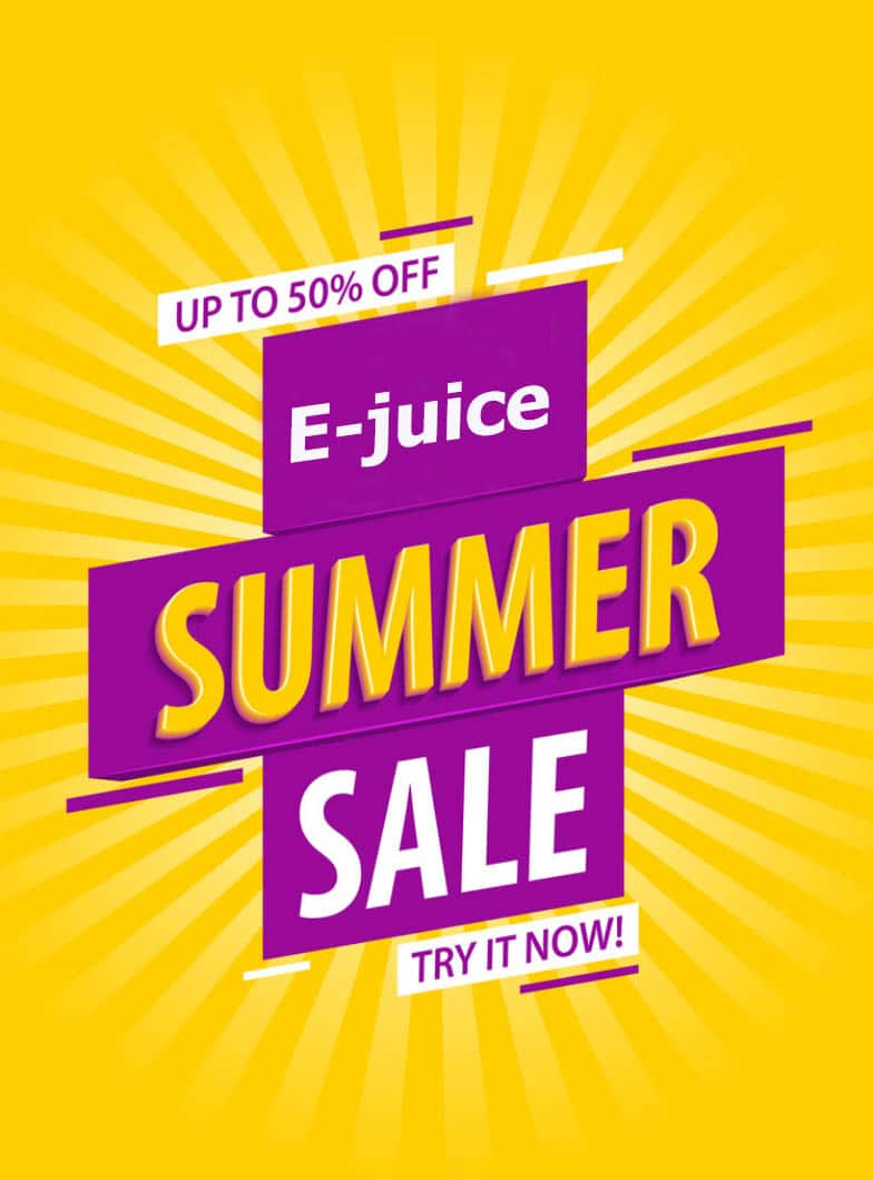 summer ejuice sale
