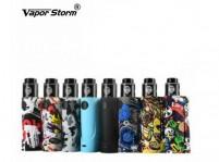 Vapor Storm ECO RDA Kit