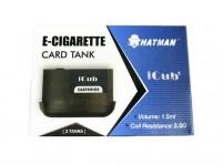 iCub 2 Refillable Replacement Cartridge (2pcs)